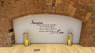 Inspirational hire studios and venue