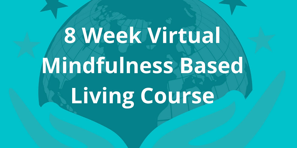 Mindfulness Based Living Course - Adults