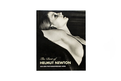 The best of Helmut Newton. Felix Zdenek