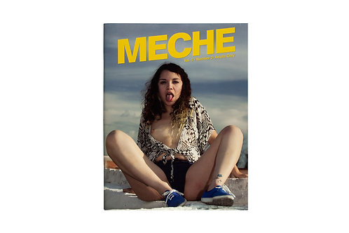 MECHE vol.1, núm.2