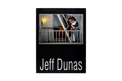 Jeff Dunas. Jeff Dunas