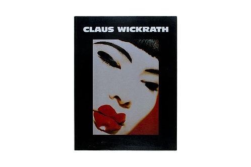 Claus Wickrath. Claus Wickrath