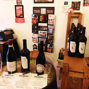 Christmas Reds are ready to be tasted...