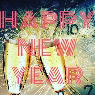 Happy New Year...