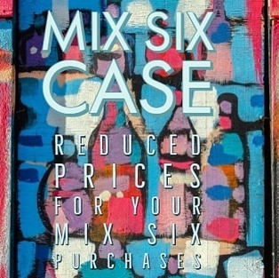 Mix Six Case reduced prices @bacchusn4
