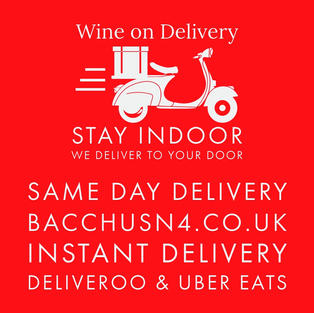 Wine on Delivery.