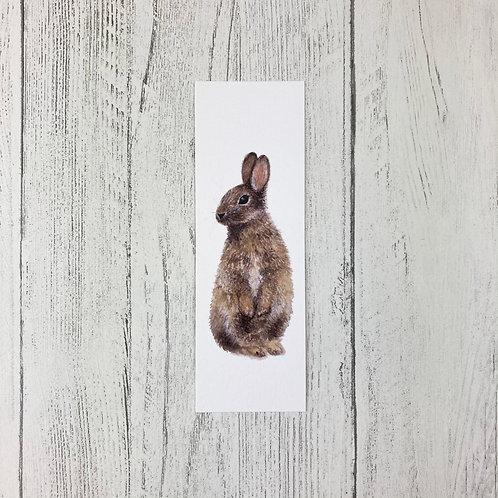 Rabbit Bookmark