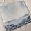 Thumbnail: 'Secret Cove' Coastal Watercolour Greetings Card