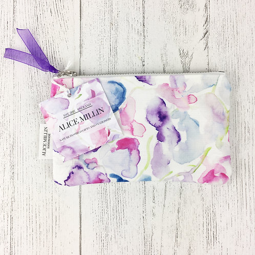 Sweet Pea Purse