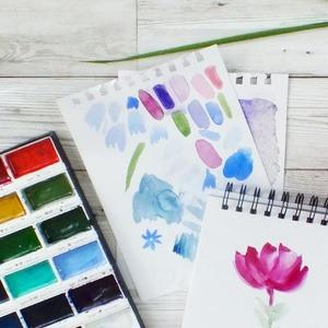Combat Stress with Creativity