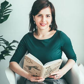 Marharyta Nedzelska