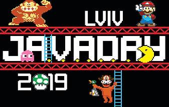 JavaDay Lviv 2019 Theme