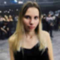 Roksolana Diachuk
