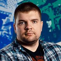 Kirill Rozov