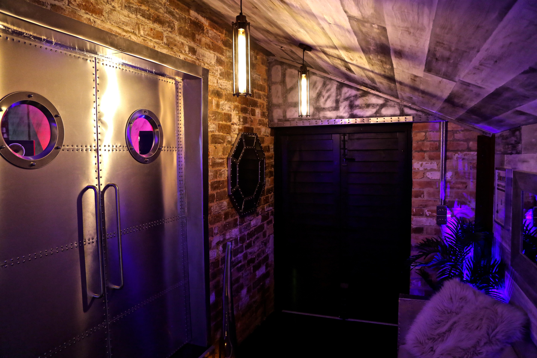 7Gate Media_Silver Studios - Chillout Room