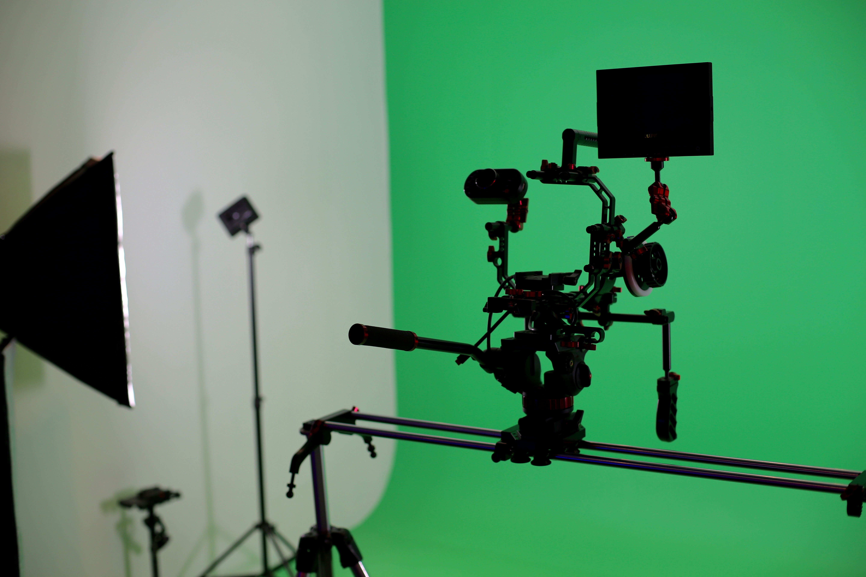 7Gate Media_Silver Studios - Studio 3 Music Video suite shot 2