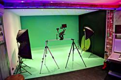 7Gate Media_Silver Studios - Studio 3 Music Video Suite shot 4