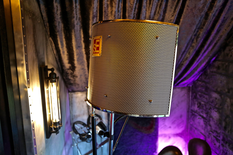7Gate Media_Silver Studios - Vocal Live Room SE Electronics Filter