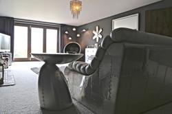 7Gate Media_Silver Studios  - Lounge - Shoot Location
