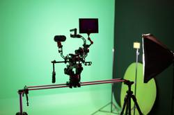 7Gate Media_Silver Studios - Studio 3 Music Video suite
