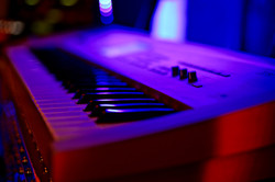 7Gate Media_Silver Studios - Triton Keyboard