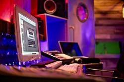 7Gate Media_Silver Studios - Studio 2 side shot