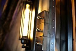 7Gate Media_Silver Studios - Industrial Lighting