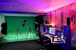 7Gate Media_Silver Studios - Studio 2 and 3