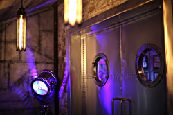 7Gate Media_Silver Studios - Chillout Room Porthole Doors