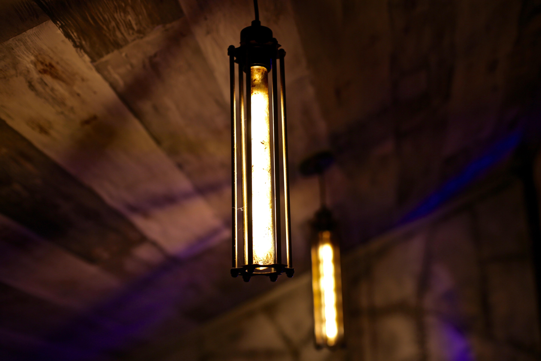 7Gate Media_Silver Studios - Industrial Lights
