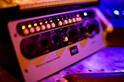 7Gate Media_Silver Studios - SPL Speaker switch and talkback