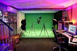 7Gate Media_Silver Studios - Studio 3 Music Video Suite shot 5