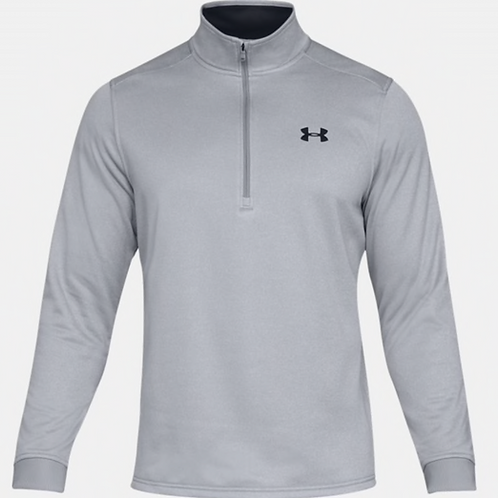UA Mens Armour Fleece® ½ Zip