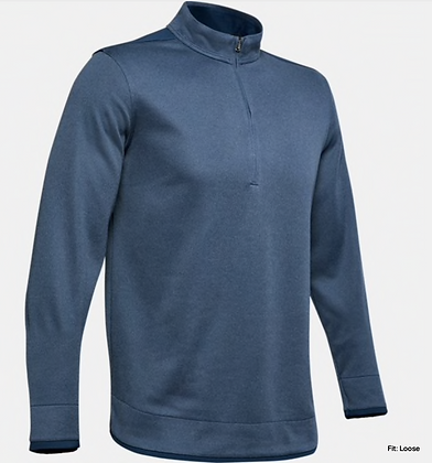 Men's UA Storm SweaterFleece Crestable