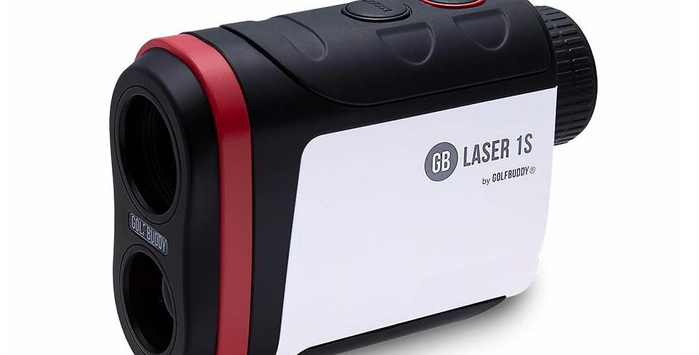 GolfBuddy Laser 1S (slope)