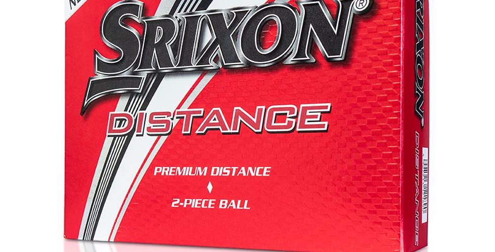 Srixon Distance Dozen Balls