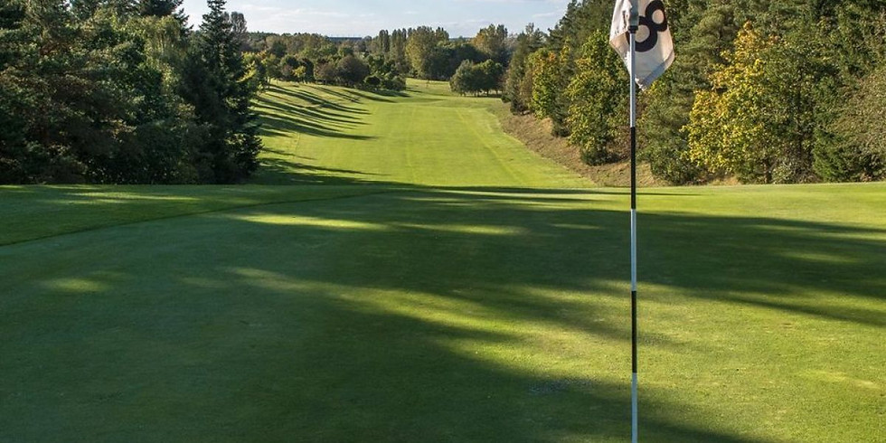 Priors Hall GC- August 2021