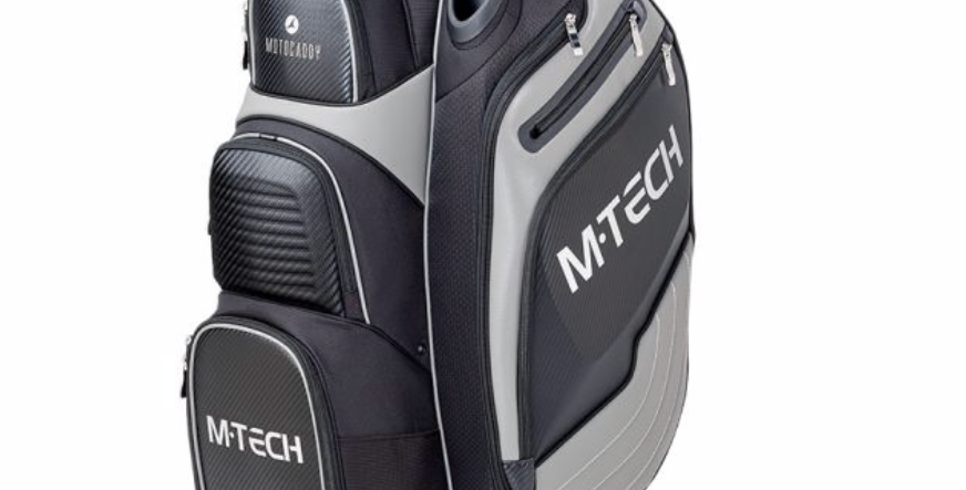 MOTOCADDY M-TECH Bag