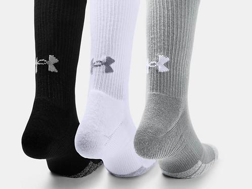 UA Crew Socks