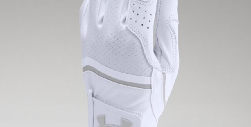 UA Ladies Coolswitch Golf Glove