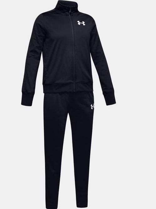 UA Jnr Unisex Knit Track Suit