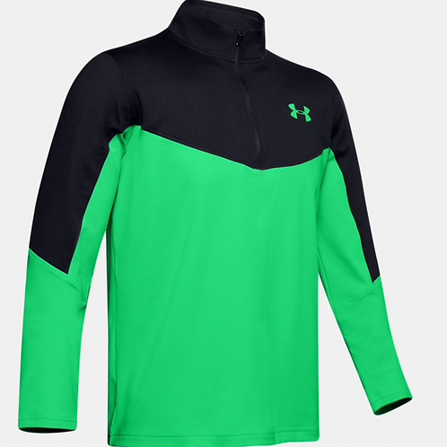 UA Mens Storm Midlayer 1/2 Zip