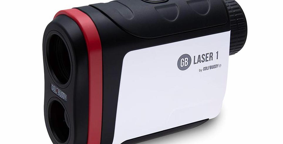 GolfBuddy Laser1 Rangefinder