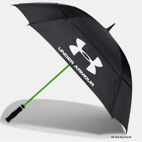 UA Golf Umbrella – Double Canopy