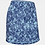 Thumbnail: UA Ladies Links Woven Printed Skort