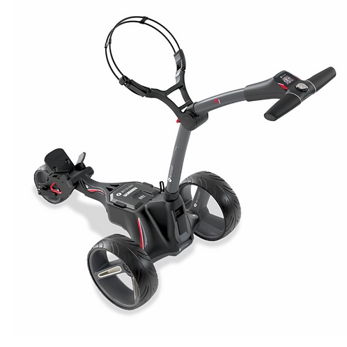 NEW M1 Electric Trolley
