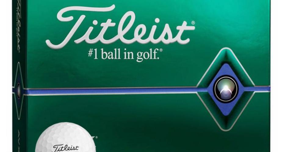 Titleist AVX Dozen Balls