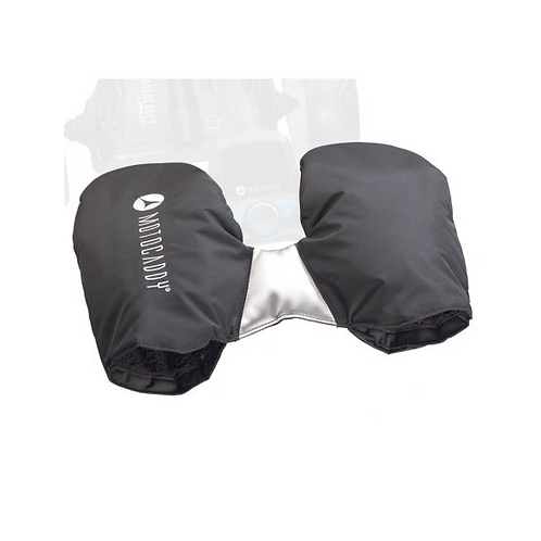 Deluxe Trolley Mittens (Pair)