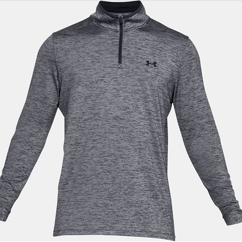 UA Mens Playoff 2.0 1/4 Zip