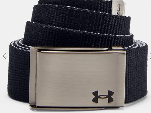 UA Men's Webbing 2.0 Belt